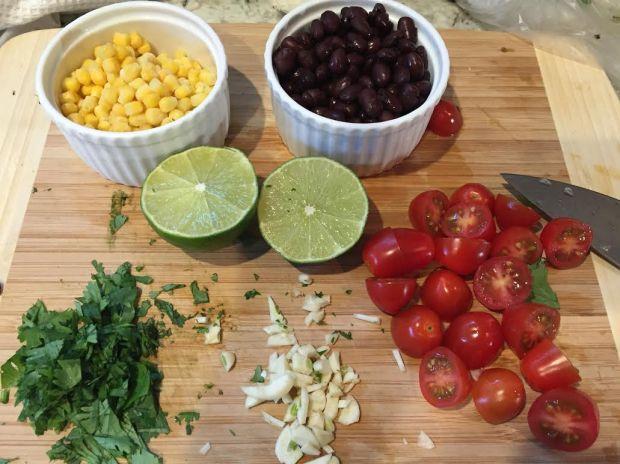 quinoa prep