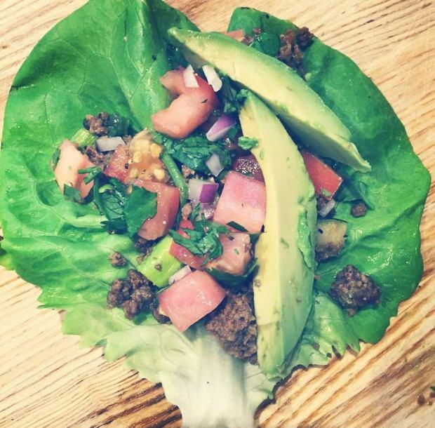 vegan taco 1