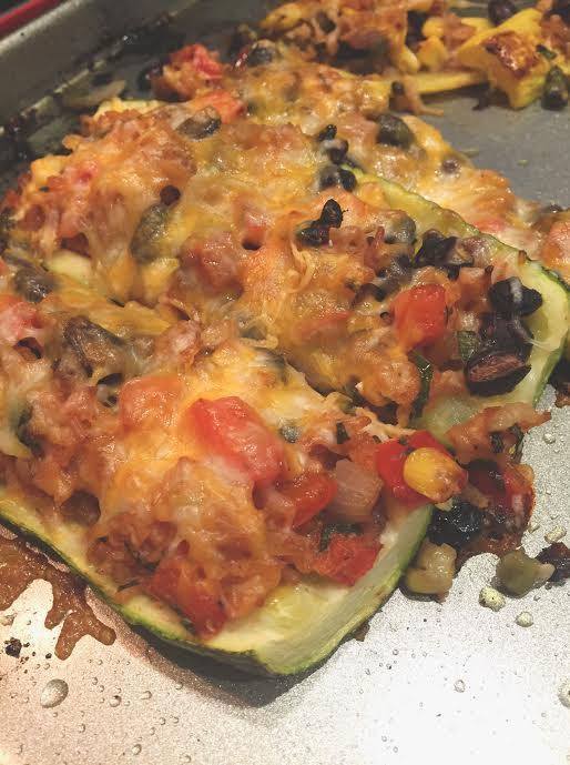zucchini 7
